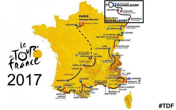 Carte-des-bruits-detapes-et-darrivée-du-Tour-2017