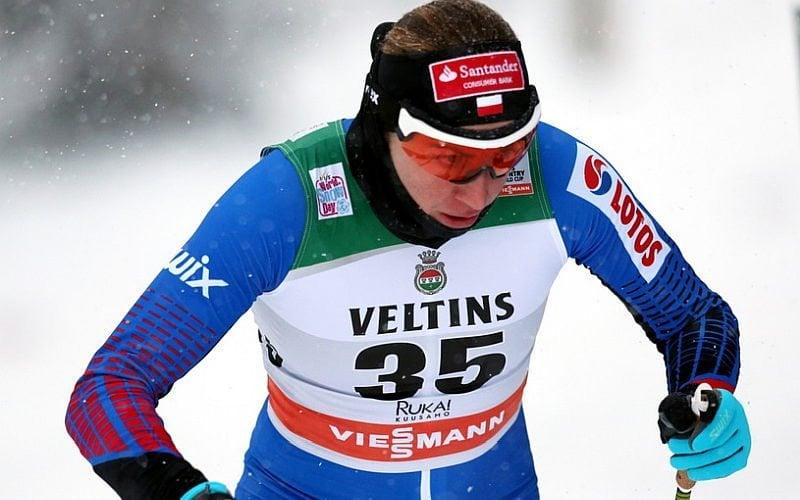 Justyna Kowalczyk odpadła w ćwierćfinale sprintu