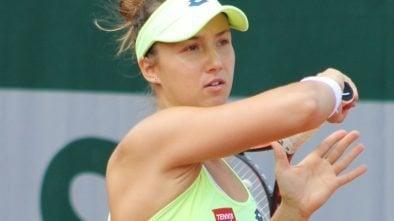 Paula Kania ranking WTA, Puchar Federacji Polki