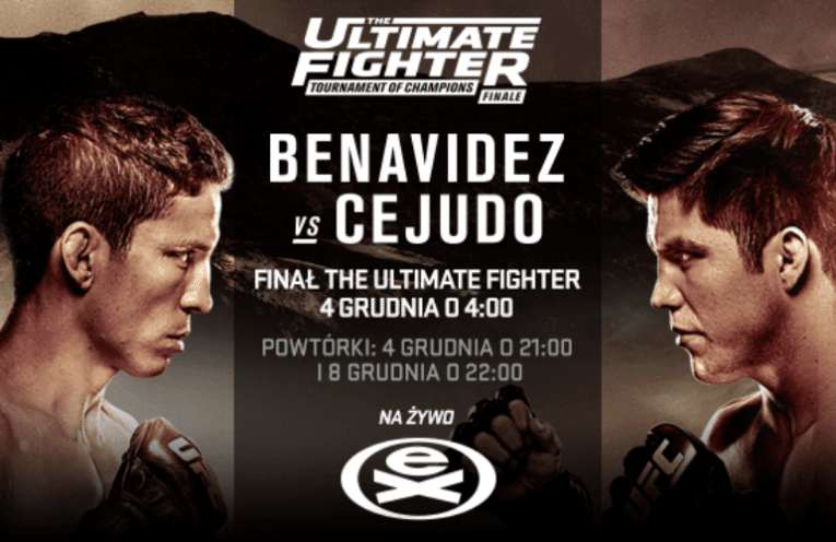 Finał 24. sezonu The Ultimate Fighter: Johnson vs. Elliott
