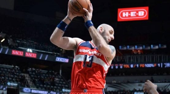 washington wizards MarcinGortat