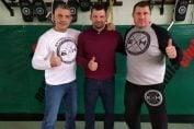 Szymon Kołecki zadebiutuje w MMA?
