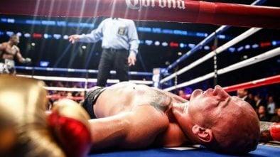 Polski boks w 2016 roku
