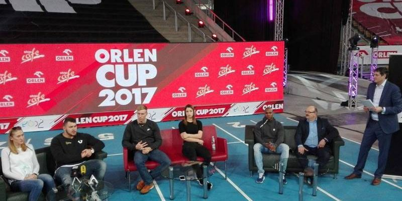 orlen cup konferencja