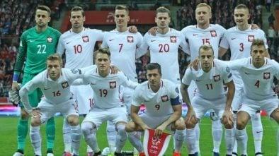 ranking fifa polska