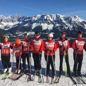 Ruszyły Światowe Zimowe Igrzyska Olimpiad Specjalnych Austria 2017