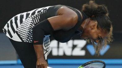 Serena Williams Indian Wells