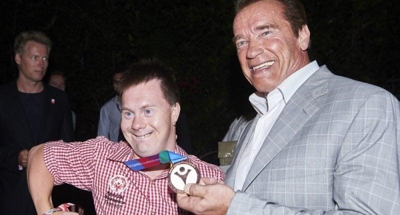 Terminator zakończył Światowe Zimowe Igrzyska Olimpiad Specjalnych w Austrii. Polska Reprezentacja Olimpiad