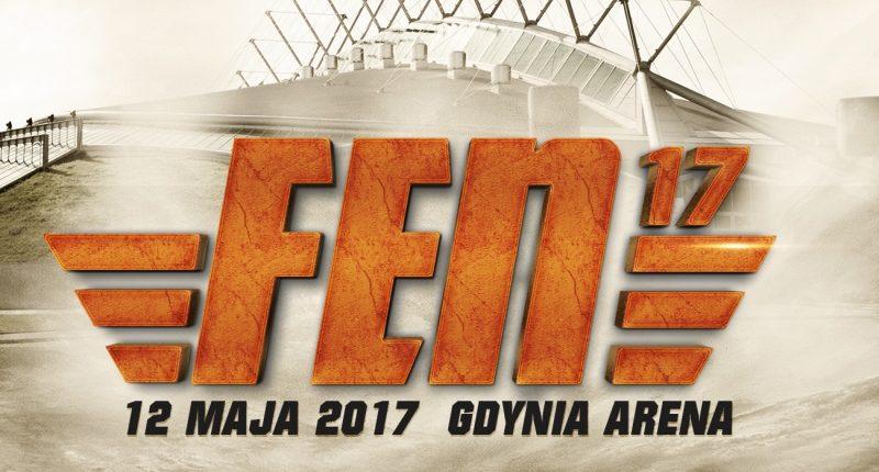 fen 17 logo gdynia arena