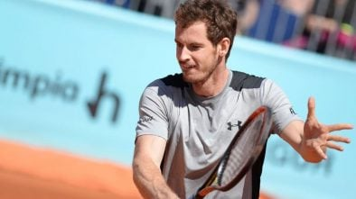 Andy Murray monte carlo