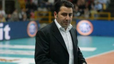 Ferdinando De Giorgi liga światowa