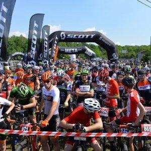 OSHEE Bike Maraton
