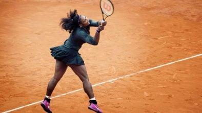 Serena Williams w ciązy