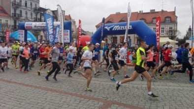 Bieg OSHEE 10 km
