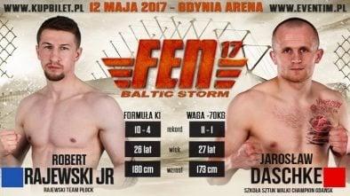FEN 17 Baltic Storm