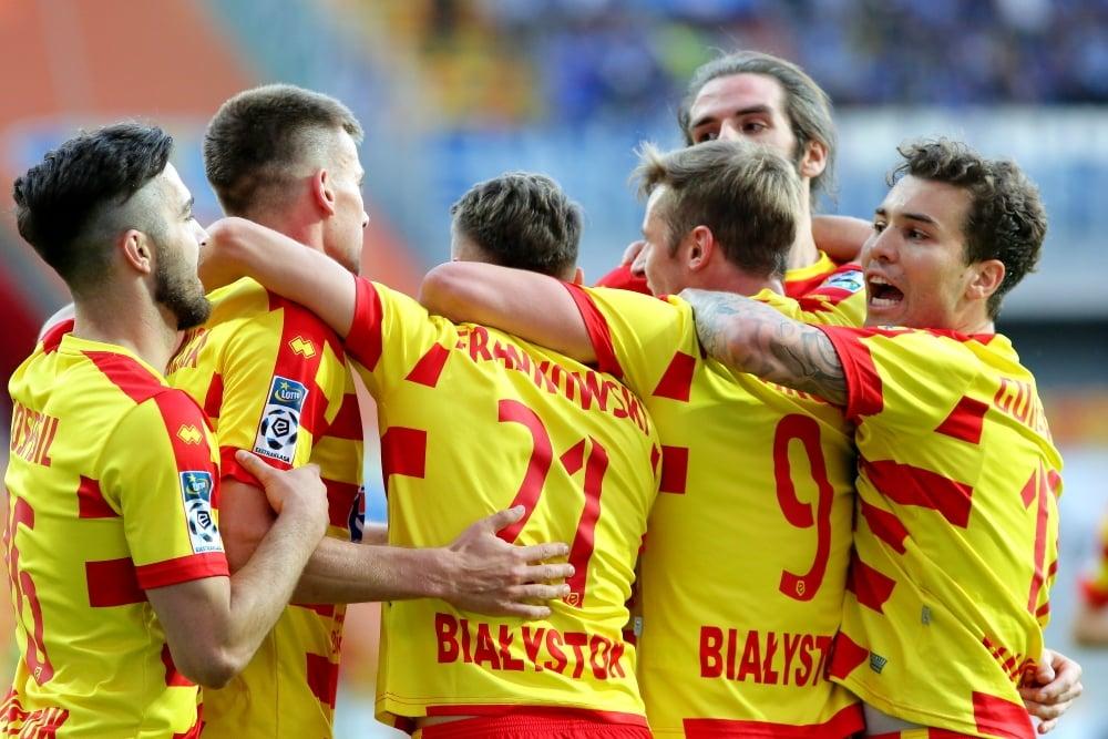 52ad9f6cf Jagiellonia rozpoczyna zmagania w eliminacjach Ligi Europy, rywalem  portugalskie Rio Ave
