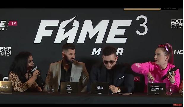 Rośnie popularność Fame MMA. 30 marca zawalczy siostra